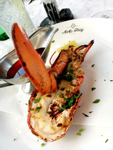 Lobster at Mama Kelly The Hague