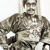 Sultan Haji Omar Ali Saifuddien III