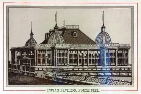 Lytham & St.Annes on the Sea Lancashire - Local History - Blackpool Fete  1877