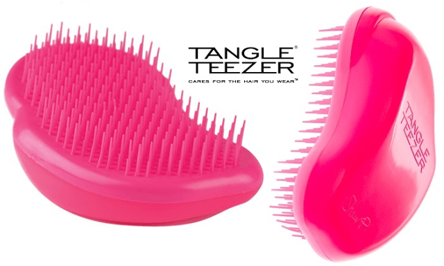 amourblogetbeaute Tangle-Teezer