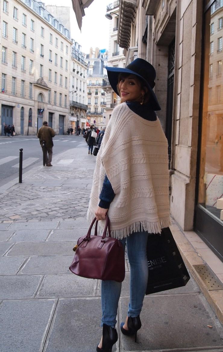 amourblogetbeaute-Belle-en-Poncho-Chapeau-AndOtherStories
