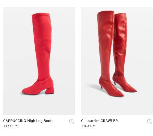 Amourblogetbeaute-comment-porter-les-bottes-rouges-TopShop