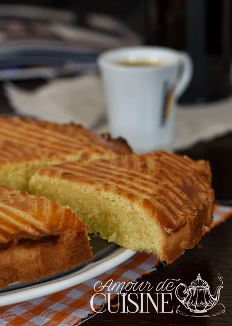 Recette Gateau Breton Grand Mere : recette, gateau, breton, grand, Gateau, Breton, Amour, Cuisine