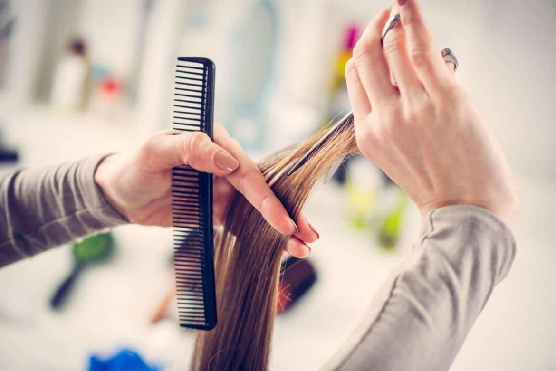 Forme Visage Comment Bien Choisir Sa Coupe De Cheveux