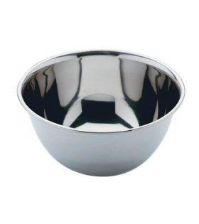 Bowl stainless steel 16 cm