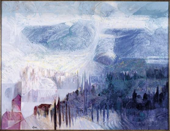 Atmósfera, 1991