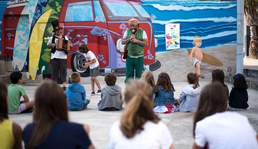 Vigo Arrólate volve este outono con decenas de actividades