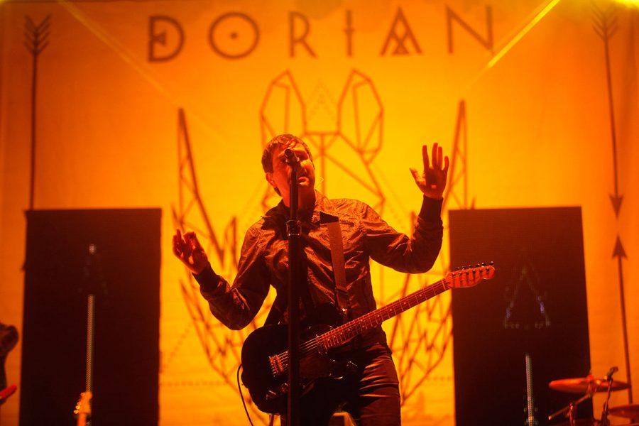 Concerto Zoé e Dorian