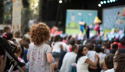 Actividade e diversión na Semana Santa dos cativos