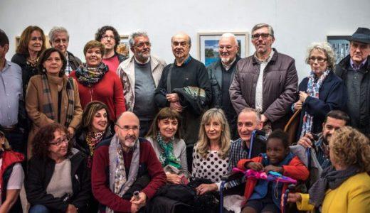 55 artistas galegos únense para realizar 'Unha viaxe solidaria e creativa á vida'