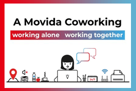 A Movida Coworking