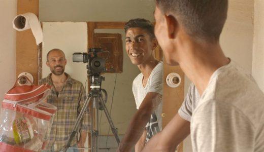 """Eloy Domínguez: """"Non hai ano no que non haxa cinema galego nos principais festivais do mundo"""""""