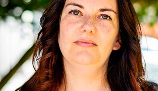 """Ledicia Costas: """"O libro xurdiu ao fio da actualidade, a medida que saíron casos como o da Manada."""""""