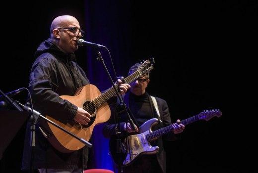 """Nicolás Pastoriza: """"En Vigo debería haber máis proxectos musicais femininos"""""""