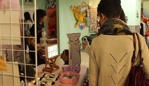 ciCLICKA, o novo mercado artístico que chega por Nadal