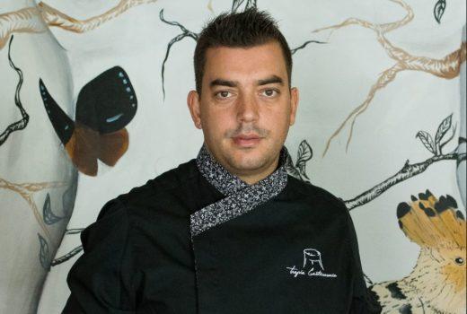 Pedro Méndez (Trepia Gastronomía): 'Agora temos dous restaurantes nun'