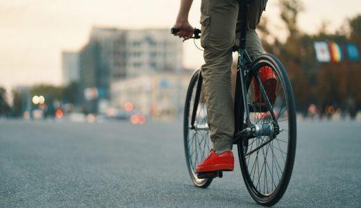 Unha cadea ciclista pedirá máis espazo para as bicicletas en Vigo