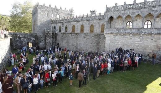Abertas as inscricións para os concertos e actividades para nenos nos Castelos de Sobroso e Soutomaior