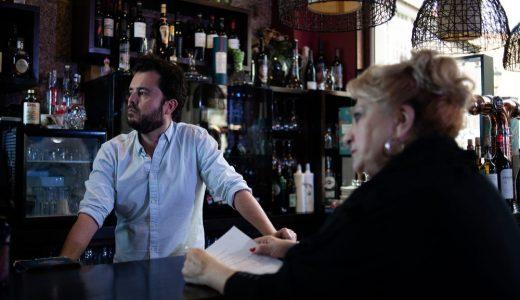 A curta 'Para sempre, Malévich' chega este mes a Vigo