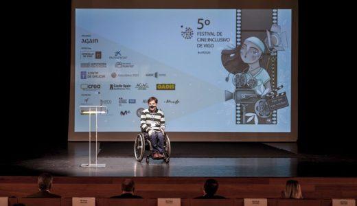 Ábrese o prazo para participar no VI Festival de Cine Inclusivo de Vigo