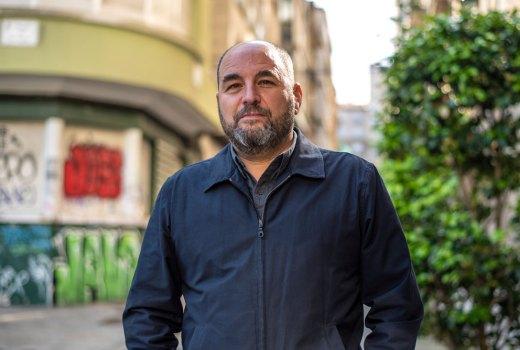 Joaquín Martínez Silva: «Os festivais dependen moito das
