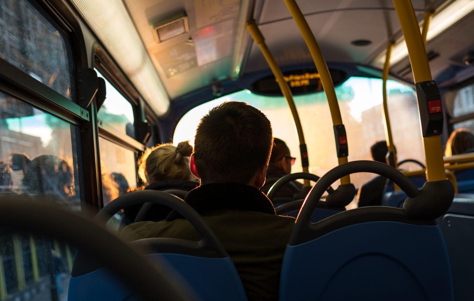 Horários de Ônibus Visconde de Mauá