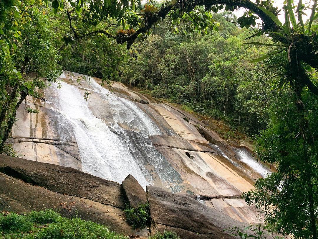 Cachoeira da Santa Clara