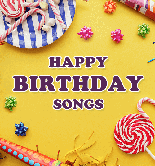 Best Happy Birthday Song Download For Free 2018