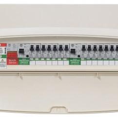 Wylex Split Load Consumer Unit Wiring Diagram Ac Symbols Smart Electrical Garage Rcd Diagramrhinnovatehoustontech At Innovatehouston