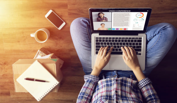 Work From Home Is Fine . . . For Now: Opinion