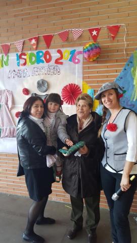 Ganador concurso tortillas 2016