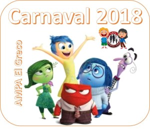 Comparsa Carnaval 2018 @ Comedor Colegio