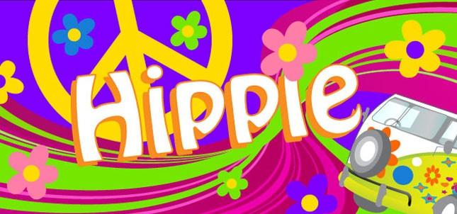 Fiesta HIPPIE de Fin de Curso