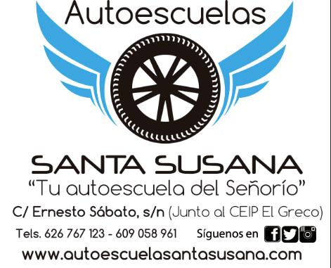Auto Escuela Santa Susana