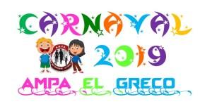 Taller de Carnavales @ AMPA El Greco