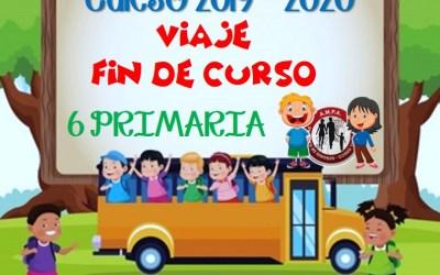 Votaciones Viaje Fin de Curso 2019 2020