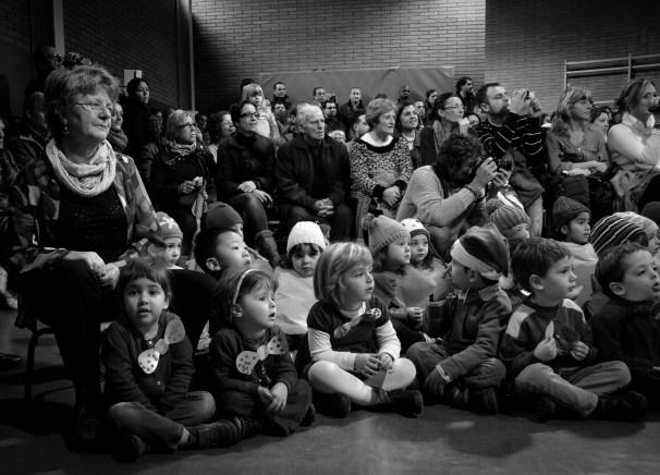Escola Argentona