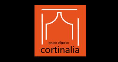 Logo del Grupo Vilgarso Cortinalia