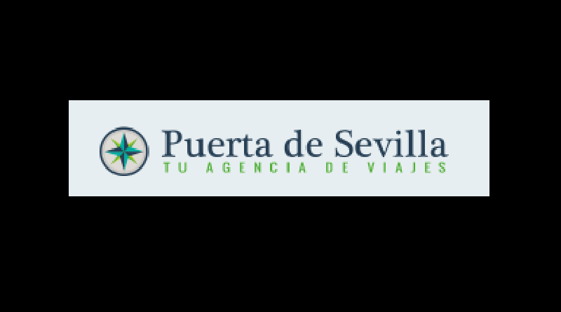 Logo Viajes Puerta de Sevilla