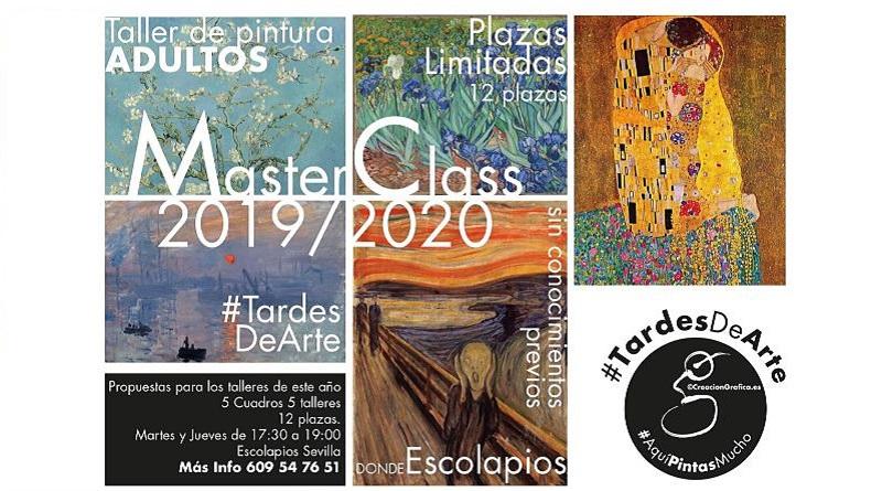 Aquí Pintas Mucho – Nuevo Convenio 2019