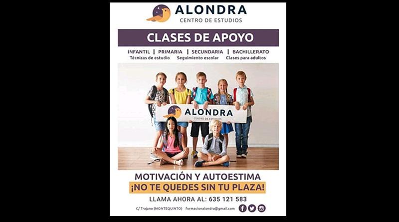 Centro de Estudios Alondra
