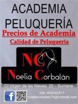 Peluquería Nuria Corbalán
