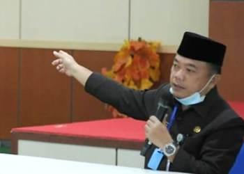 Foto: (doc/Humas Pemkab Merangin)