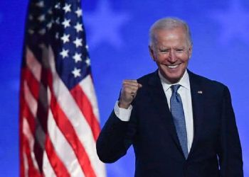 Presiden AS Joe Biden/Ist.net