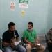 Polsek Sewon melakukan penyelidikan terkait kematian Naba Faiz Prasetya (8) setelah makan sate yang didapat dari ayahnya