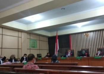 Sekda Kota Jambi Disebut Terima Uang Pemotongan Insentif Pegawai BPPRD, Sumber: Kumparan, Kamis (21/10/2021)