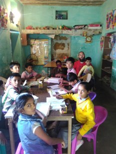 17 Yasumati Bal Mandir School