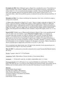 Yasumati Bal Mandir School_Cronología2
