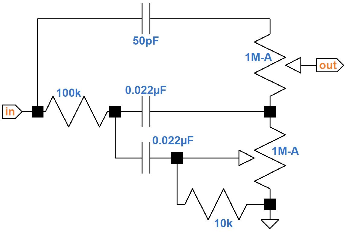 Vox Ac30 Silver Jubilee Circuitysis