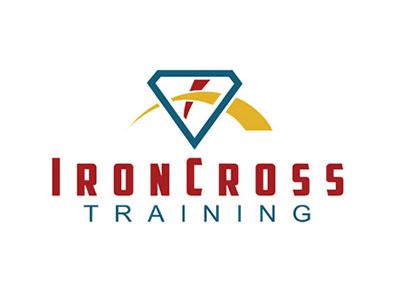 IronCross Training - AMPED creativ
